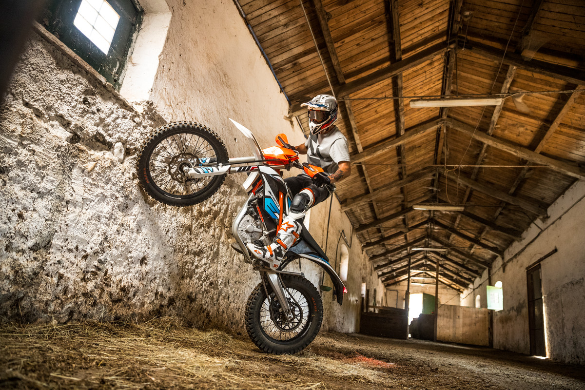 KTM signs a letter of intent with Honda, Yamaha and Piaggio